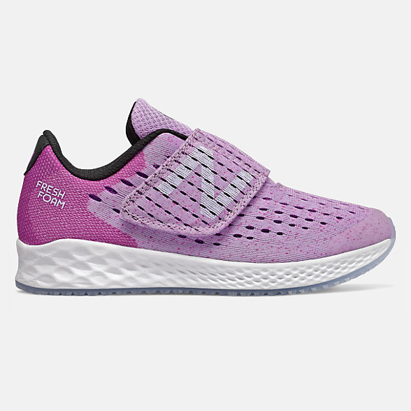 New Balance Hook and Loop Fresh Foam Zante Pursuit, YXZNPVV